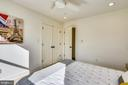Sizeable Upstairs Bedrooms - 309 N PATRICK ST, ALEXANDRIA