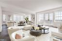 Welcome to Penthouse D at Wardman Tower - 2660 CONNECTICUT AVE NW #PH-D, WASHINGTON