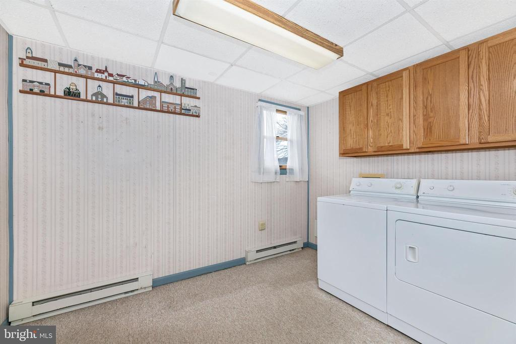 Laundry/Mudroom - 12216 AUBURN RD, THURMONT