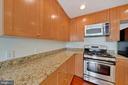 Kitchen - 3650 S GLEBE RD #267, ARLINGTON