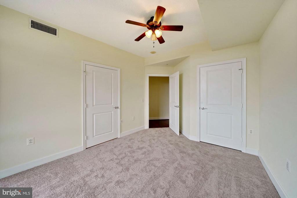 Primary Bedroom - 3650 S GLEBE RD #267, ARLINGTON