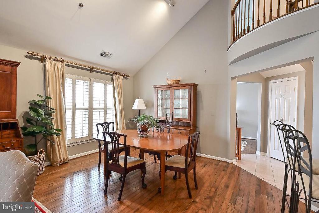 - 11775 STRATFORD HOUSE PL #410, RESTON
