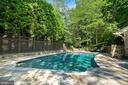 Swimming Pool - 2860 WOODLAND DR NW, WASHINGTON