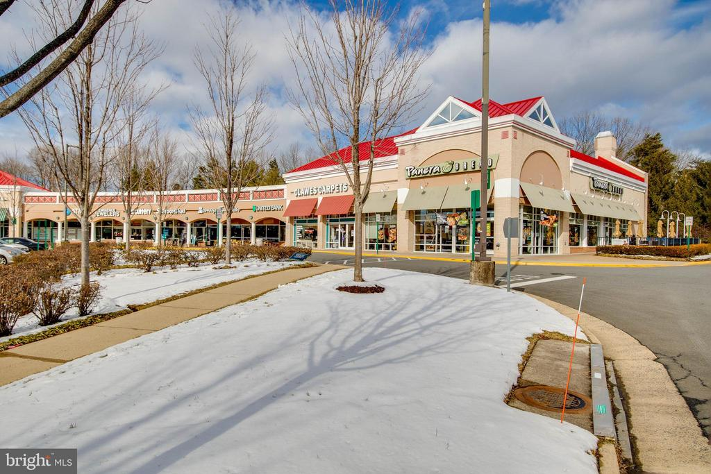 Walking Distance to the Colonnade Shopping Center - 13536 RUDDY DUCK RD, CLIFTON