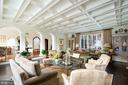 Main Level - Living Room - 2860 WOODLAND DR NW, WASHINGTON