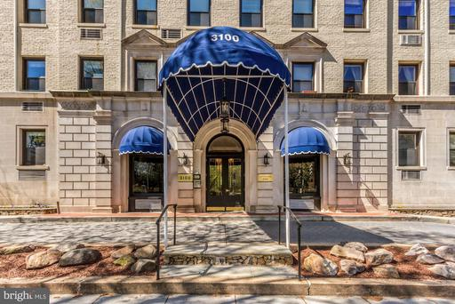 3100 CONNECTICUT AVE NW #140