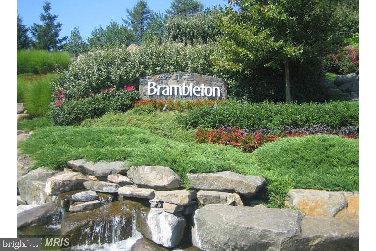 Brambleton - 42502 MILDRED LANDING SQ, ASHBURN