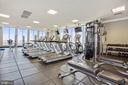 Fitness Center - 851 N GLEBE RD #819, ARLINGTON