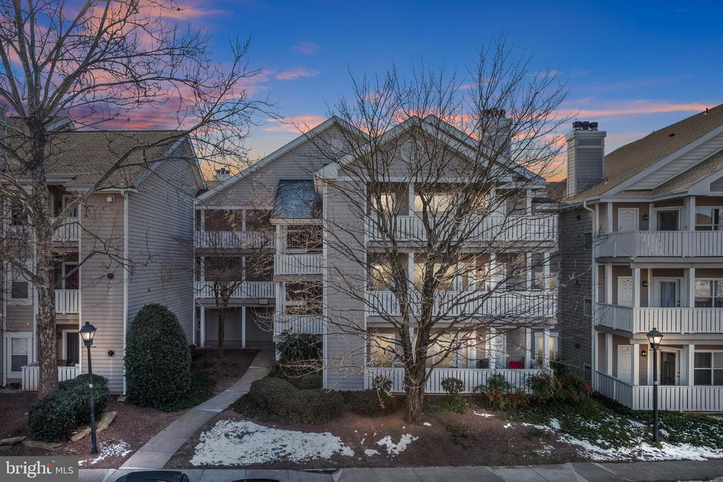 Community - 14305 CLIMBING ROSE WAY #205, CENTREVILLE