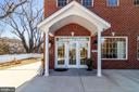 Separate Business Entrance - 2509 BRIGGS CHANEY RD, SILVER SPRING