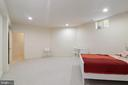 Basement Bedroom - 2509 BRIGGS CHANEY RD, SILVER SPRING