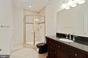 Full Bath - 2509 BRIGGS CHANEY RD, SILVER SPRING
