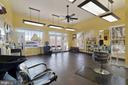Custom Built Salon/Separate Entrance Main View - 2509 BRIGGS CHANEY RD, SILVER SPRING