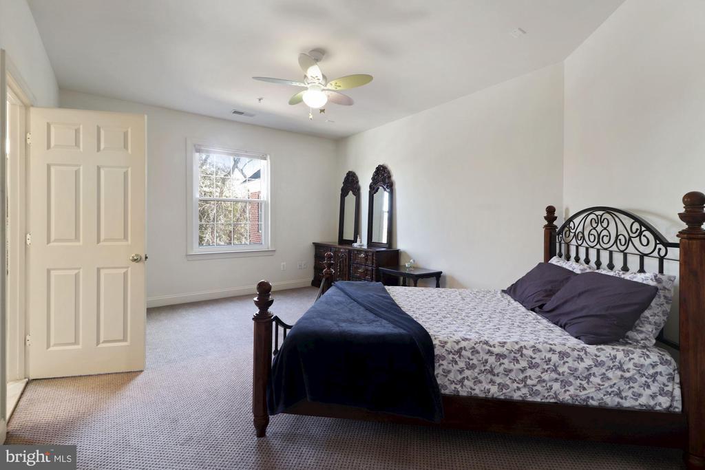 Bedroom - 2509 BRIGGS CHANEY RD, SILVER SPRING