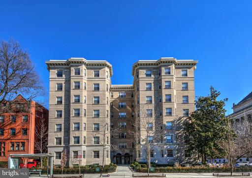 1801 16TH ST NW #107