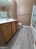 HALL BATH - 6403 LURETA ANN LN, SPRINGFIELD