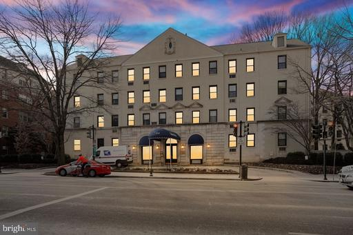 3100 CONNECTICUT AVE NW #308