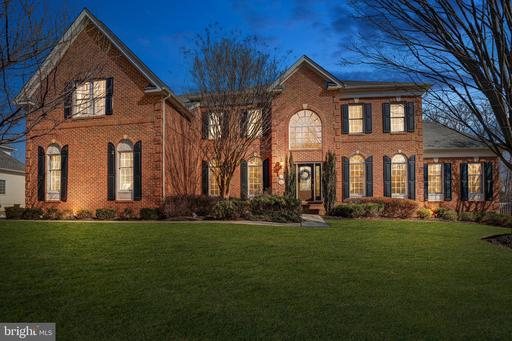 23284 MEADOWVALE GLEN CT