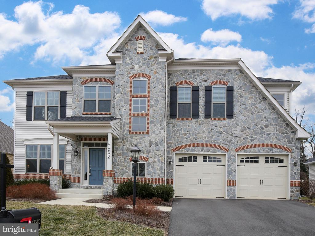 Welcome to 17260 Creekside Green Place - 17260 CREEKSIDE GREEN PL, ROUND HILL