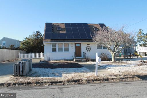 511 BARNEGAT AVENUE - SHIP BOTTOM