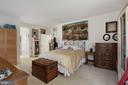 Primary Suite - 19360 MAGNOLIA GROVE SQ #305, LEESBURG