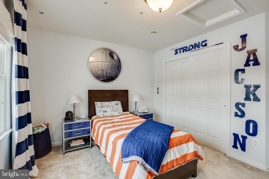 Bedroom 3 - 903 CRESTVIEW TER, WINCHESTER