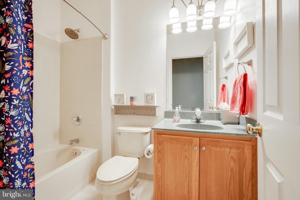 Basement Full Bathroom - 903 CRESTVIEW TER, WINCHESTER