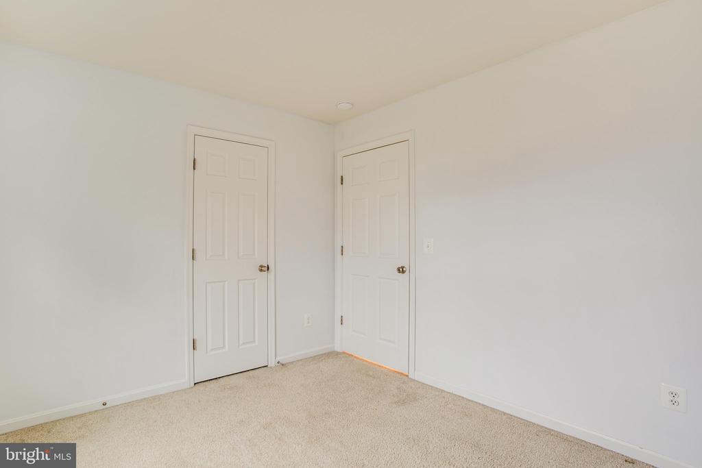 Upstairs bedroom #4 - 1002 JONS PL, FREDERICKSBURG