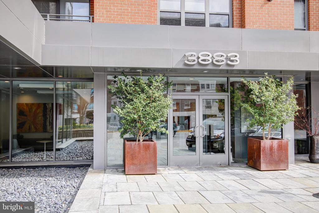 3883 Connecticut Avenue - 3883 CONNECTICUT AVE NW #716, WASHINGTON