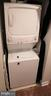In-Condo Washer and Dryer - 20290 BEECHWOOD TER #100, ASHBURN