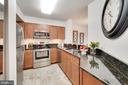 Kitchen - 2100 LEE HWY #521, ARLINGTON