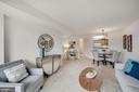 Open Floor Plan - 2100 LEE HWY #521, ARLINGTON