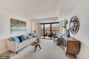 Living Room - 2100 LEE HWY #521, ARLINGTON