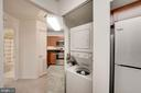 Washer/Dryer - 2100 LEE HWY #521, ARLINGTON