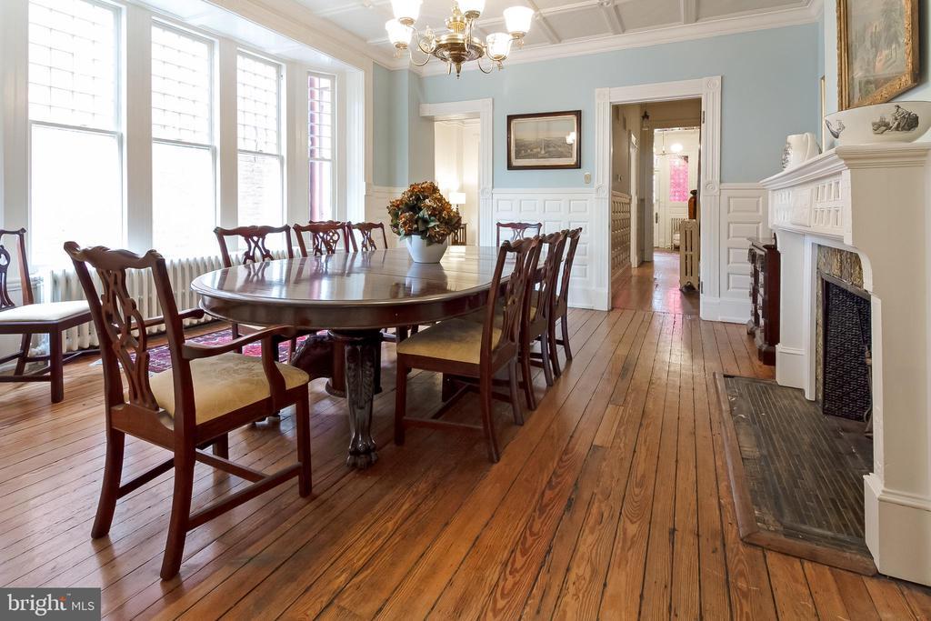 Diningroom - 506 E CAPITOL ST NE, WASHINGTON