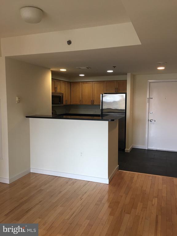 open concept studio - 3883 CONNECTICUT AVE NW #716, WASHINGTON