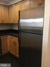 kitchen - 3883 CONNECTICUT AVE NW #716, WASHINGTON