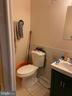 Upper 2 bathroom - 8341 ROLLING RD, SPRINGFIELD