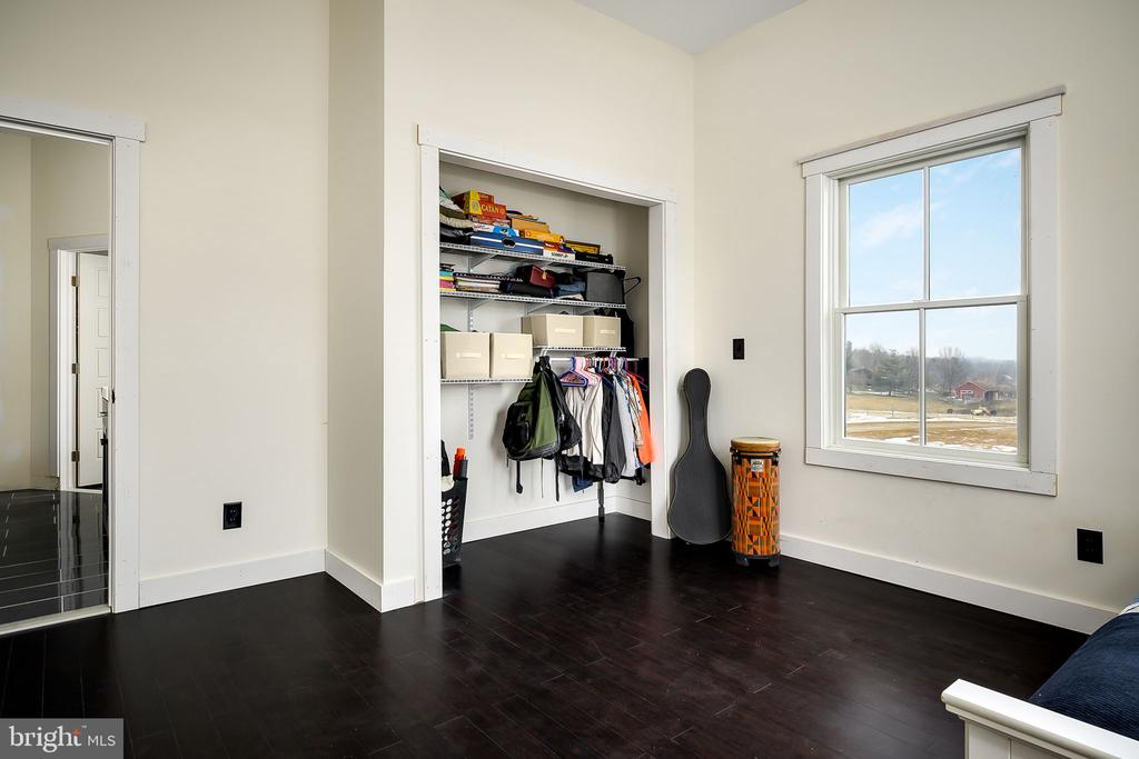3rd Bedroom - 16195 PURCELLVILLE RD, PURCELLVILLE