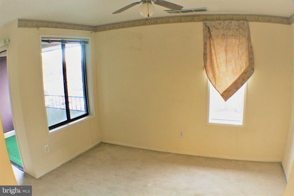 DINNING ROOM - 509 FLORIDA AVE #204, HERNDON