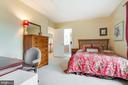 Upper level bedroom #2 - 20277 DAWSON MILL PL, LEESBURG