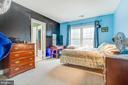 Alt view of bedroom #5 - 20277 DAWSON MILL PL, LEESBURG