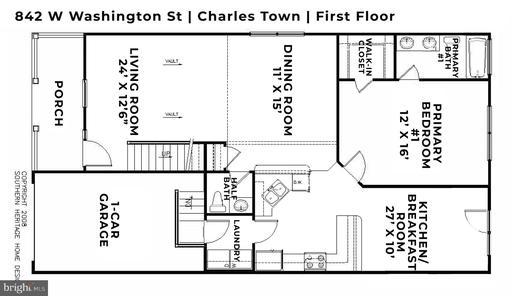 842 W WASHINGTON ST