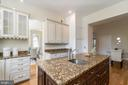 Kitchen - 2308 TRACY PL NW, WASHINGTON
