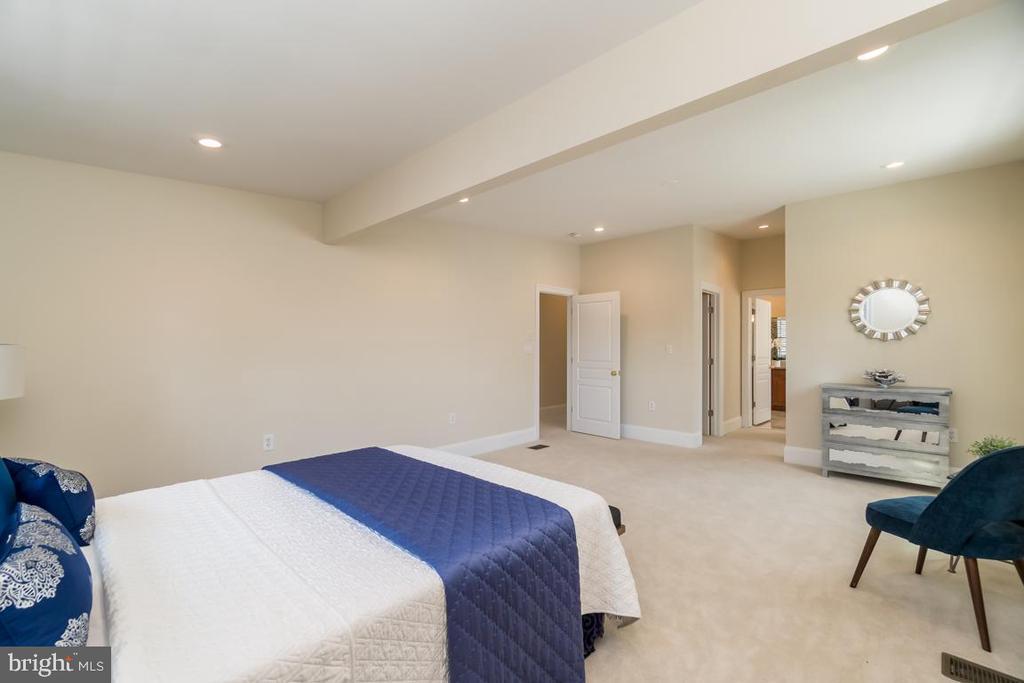 Primary Bedroom - 2308 TRACY PL NW, WASHINGTON