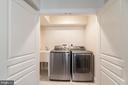 Laundry Room - 2308 TRACY PL NW, WASHINGTON