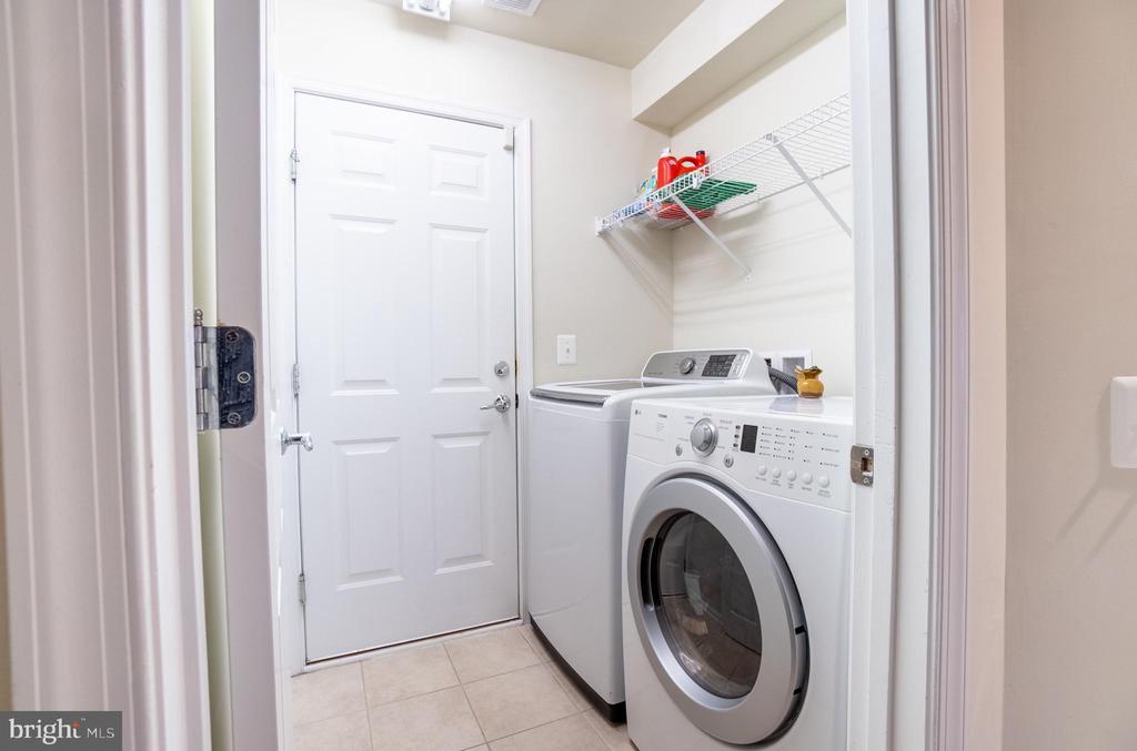 Washer Dryer - 22462 FAITH TER, ASHBURN