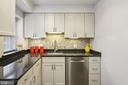 Stainless steel appliances - 2971 S COLUMBUS ST #A1, ARLINGTON