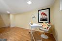 Family Room - 2971 S COLUMBUS ST #A1, ARLINGTON