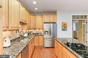 Tons of Counter Space For the Top Chef In You! - 425 PARK AVE, FALLS CHURCH